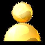 ข้อมูลบัญชี icon image