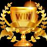 ผู้ชนะประจำสัปดาห์ icon image