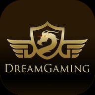 Dream Gaming logo png