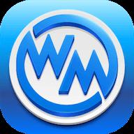 WM Casino logo png